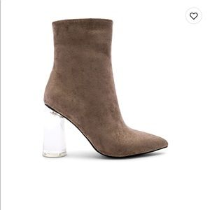 Jeffrey Campbell Listful Bootie